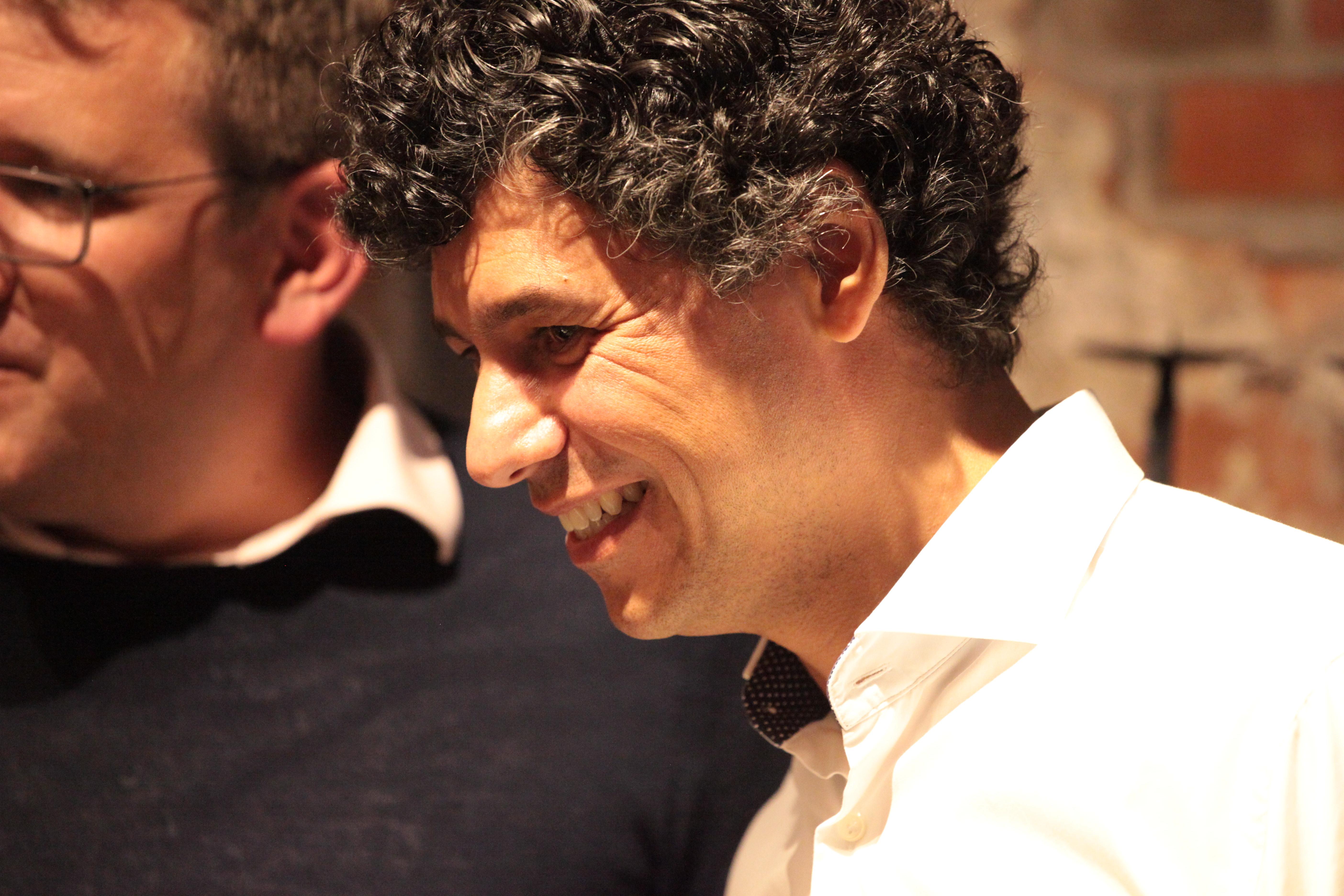 Tarek Abd Rabbo