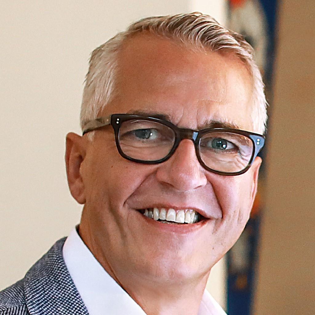 Christian Strohecker