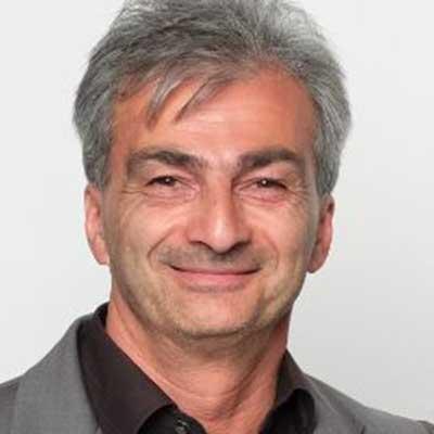 Robert Nader