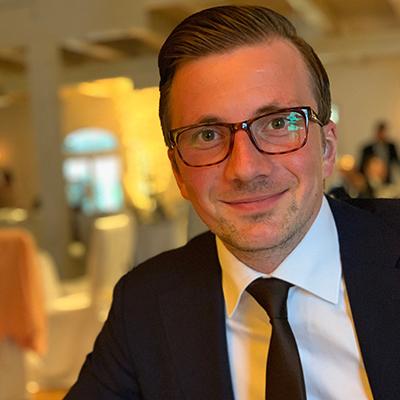 Daniel Dreisow