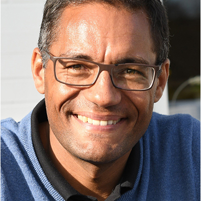 Dr. Michael Green