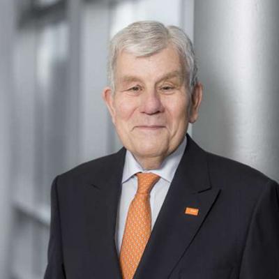 Dr.h.c. Eggert Voscherau